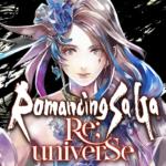 Romancing SaGa Re;univerSe  1.17.20 (Mod)