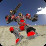 Royal Robots Battleground  1.6 (Mod)