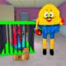 SPONGE FAMILY NEIGHBOR 2: SQUID ESCAPE 3D GAME 2.5 (Mod)