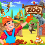 Safari Zoo Builder: Animal House Designer & Maker 1.0.7 (Mod)
