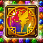 Secret Magic Story Jewel Match 3 Puzzle  1.1.0 (Mod)