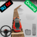 Sky Car Driving Stunt Impossible Track 1.10 (Mod)