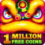 EPIC! Cash Slots Deluxe Casino Slot Machine Game  1.57.1 (Mod)