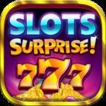 Slots Surprise – Free Casino 1.3.2 (Mod)
