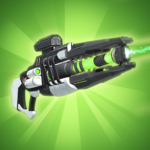Spacero Shooter, Sci-Fi Hero  1.6.3 (Mod)