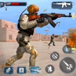 Special Ops 2020: Multiplayer Shooting Games 3D  1.1.8 (Mod)