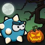Spike red ball: helloween advanture  3.0 (Mod)