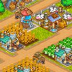 Steam Town Farm & Battle, addictive RPG game  1.5.2 (Mod)