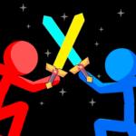 Stickman War 2021: Epic Fighting  1.24 (Mod)