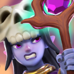 Summon Revolt Magic Battle  0.20.5 (Mod)