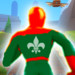Super Hero Run 0.2 (Mod)
