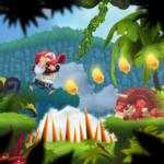 Super Jungle Jump  1.21.5032.99 (Mod)