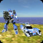 Supercar Robot  1.7 (Mod)