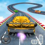 Superhero Car Stunts – Racing Car Games  1.0.32 (Mod)