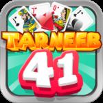 Tarneeb 41 طرنيب 41  21.0.9.09 (Mod)