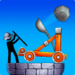 The Catapult 2 Grow Castle・Tower Defense・Stickman  5.1.0 (Mod)