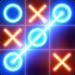 Tic Tac Toe Glow  8.4 (Mod)