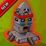 Tower Defense Games – GOLDEN LEGEND 2.5 (Mod)