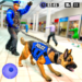 US Police Dog Shopping Mall Crime Chase 2021 2.1 (Mod)