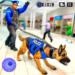US Police Dog Shopping Mall Crime Chase 2021  4.1 (Mod)