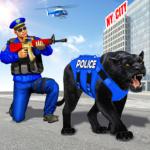 US Police Panther City War: Gangster Crime Games 1.4 (Mod)