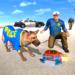 Us Police Dog Duty Simulator 1.7 (Mod)