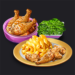 Virtual Families: Cook Off 1.18.4 (Mod)