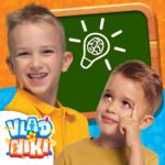 Vlad and Niki – Smart Games  2.6 (Mod)