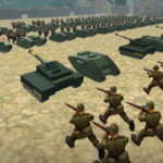 WORLD WAR II: WESTERN FRONT BATTLES 2.1 (Mod)