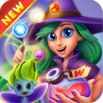WitchLand – Bubble Shooter 2021 1.0.24 (Mod)