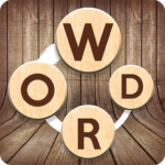 Woody Cross ® Word Connect Game  1.2.0 (Mod)