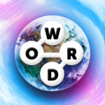 Words of the World – Anagram Word Puzzles! 1.0.25 (Mod)