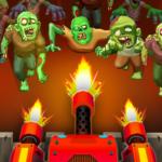 Royal Defense: Zombie War  1.9.6 (Mod)