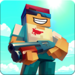 Zombie Pixel Warrior 3D- The Last Survivor  2.4 (Mod)