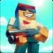 Zombie Pixel Warrior 3D- The Last Survivor 1.4 (Mod)
