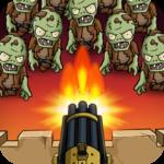 Zombie War Idle Defense Game  52 (Mod)