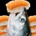 鮭魚吃壽司 1.32 (Mod)