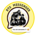BTS Messenger – Chat with BTS Joke  (Mod)