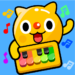 Baby Piano For Toddlers: Kids Music Games 1.4 (Mod)