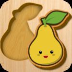 Baby Wooden Blocks Puzzle  (Mod)