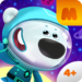 Be-be-bears in space  (Mod)