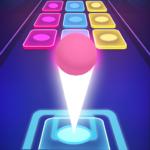 Beat Ball Dancing Color Hop  1.5 (Mod)