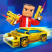Block City Wars: Pixel Shooter with Battle Royale 7.2.2 (Mod)