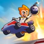 Boom Karts Multiplayer Racing  1.6.2 (Mod)