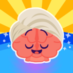 Brain SPA Relaxing Puzzle Thinking Game  1.2.3 (Mod)