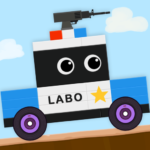 Brick Car 2 Game for Kids: Build Truck, Tank & Bus  1.0.99 (Mod)