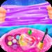 Bubble Balloon Makeup Slime  – Slime Simulator  (Mod)