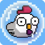 Bubble Chicken 0.2 (Mod)