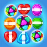 Candy Bomb:Match 3  (Mod)