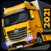 Cargo Simulator 2021  1.08 (Mod)